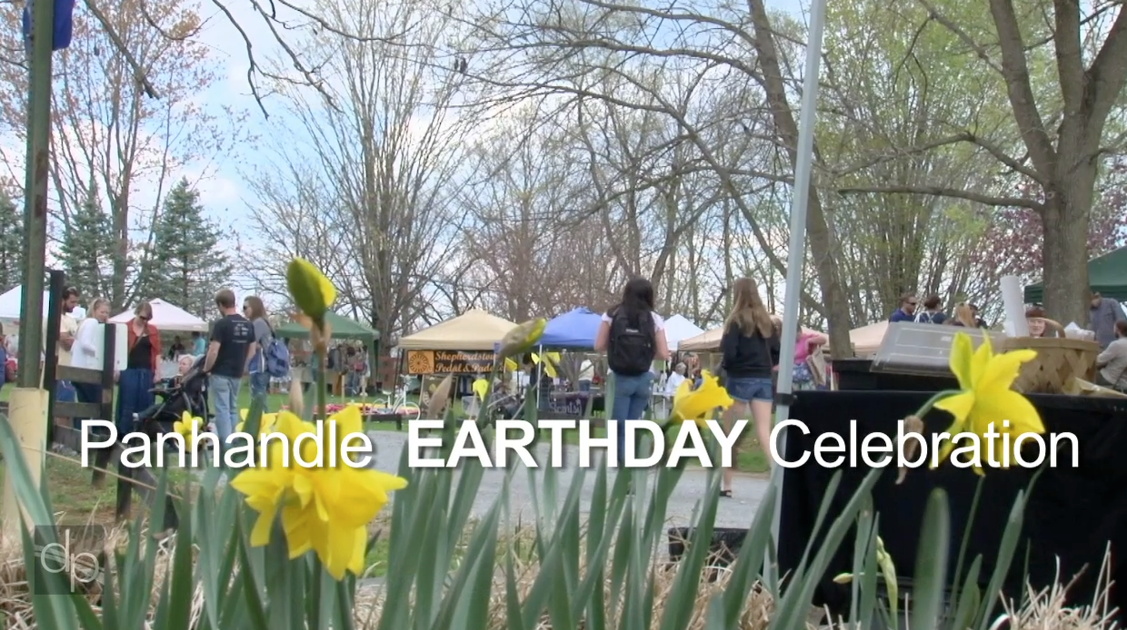 Elks Run joins watershed groups at Panhandle Earthday