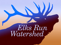 Elks Run Watershed